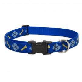 "Collar 1"" Dapper Dog"
