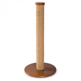 Rascador Tall Round Post