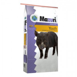 Mazuri Mini Pig Youth - Envío Gratuito