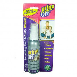 Urine Off Pequeños Animales Spray