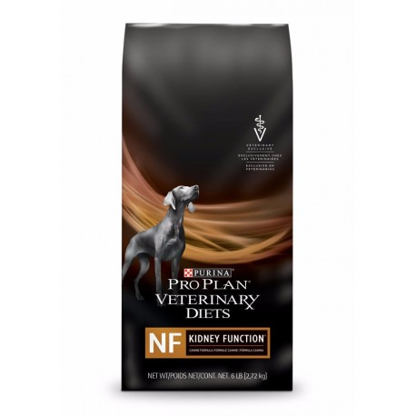 Pro Plan® NF Kidney Function Canine - Envío Gratuito