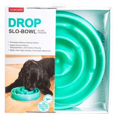 Slo Bowl Drop Teal - Envío Gratuito