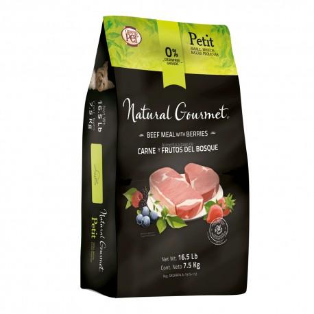 Natural Gourmet Petite - Envío Gratuito