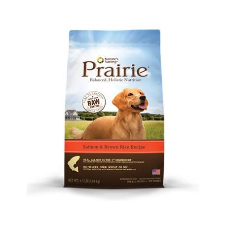 Prairie: Salmón y Arroz - Envío Gratuito