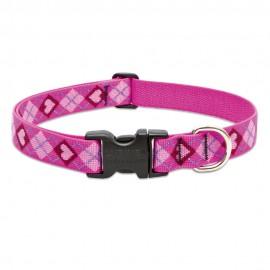 """Collar 1"""" Puppy Love"""