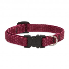 "Collar 1/2"" Berry"