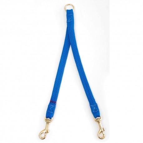 Acoplador Perros Chicos - Azul - Envío Gratuito