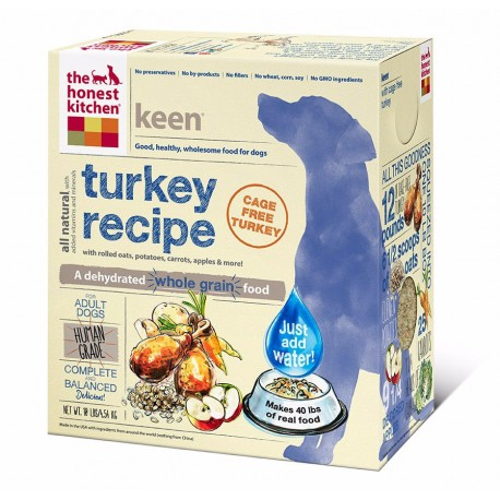 The Honest Kitchen: Keen™ - Envío Gratuito