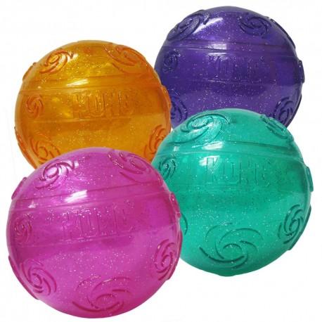 Squeezz Crackle Ball - Envío Gratuito