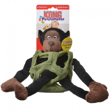 Puzzlements Monkey (3 en 1) - Envío Gratuito