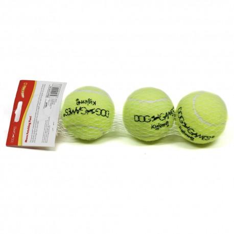 Tennis Ball Refill 3 Pack - Envío Gratuito