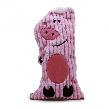 Bottle Buddie Squeakers - Pig - Envío Gratuito