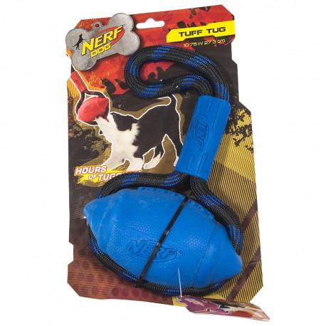 Infinity Rubber Tug Toy - Envío Gratuito