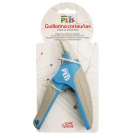 Guillotina Cortauñas