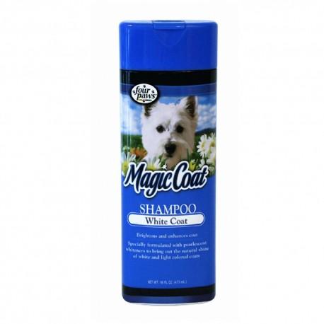Shampoo para Pelo Blanco - Envío Gratuito