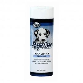 Shampoo Hipoalargénico
