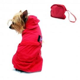 Impermeable Tortuga