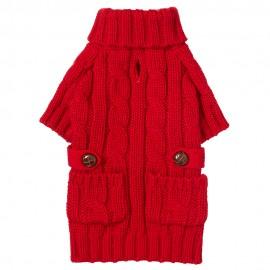 Suéter Cuello de Tortuga