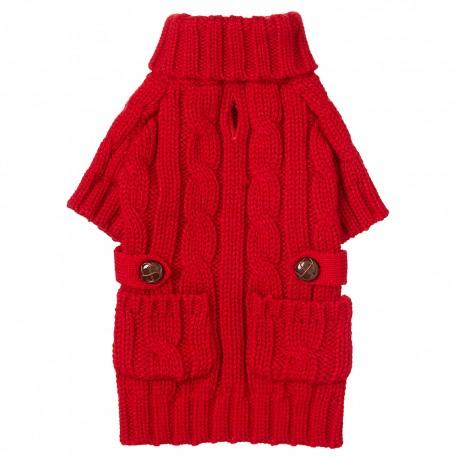Suéter Cuello de Tortuga - Envío Gratuito