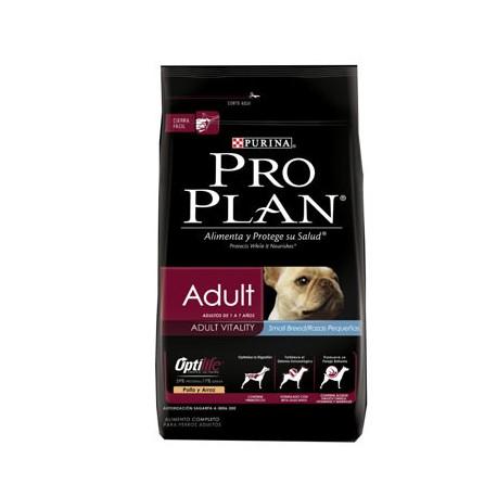 Pro Plan® Adult Small Breed - Envío Gratuito