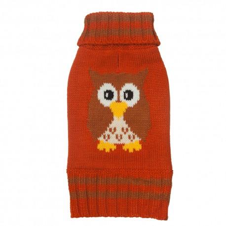 Suéter Owl - Envío Gratuito