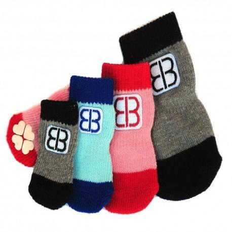 Calcetines para Perro Traction Control Socks Grande - Envío Gratuito