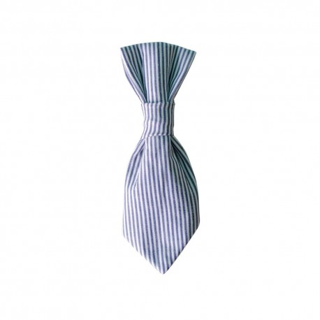 Corbata Clyde-Stripes - Envío Gratuito