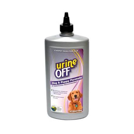 Urine Off Dog & Puppy 16 oz - Envío Gratuito