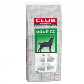 Special Club: Perro Adulto CC