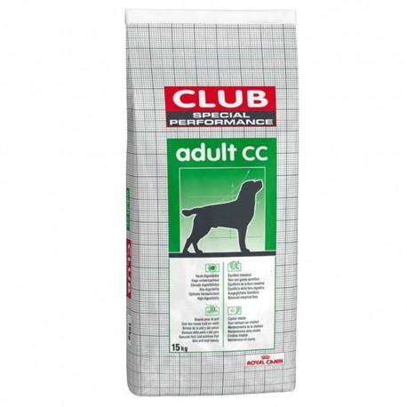 Special Club: Perro Adulto CC - Envío Gratuito