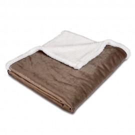 Sherpa Pet Blanket