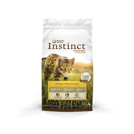 Instinct - Pollo - Envío Gratuito