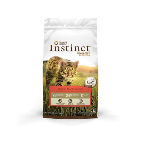 Instinct: Salmón 2.5 kg - Envío Gratuito