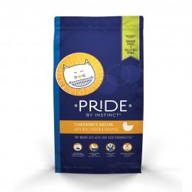 Pride Cheshire Pollo
