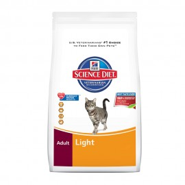 Feline Adult Light - Envío Gratuito