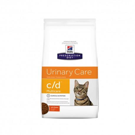 Multicare c/d-Gato - Envío Gratuito