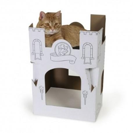 Cat Castle - Envío Gratuito