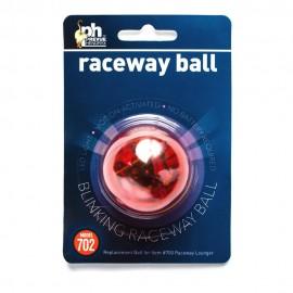 Pelota LED Raceway Lounger Blinker Ball
