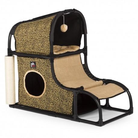 Catville Loft Leopardo - Envío Gratuito