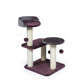 Torre para Gato Kitty Play Place