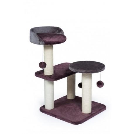 Torre para Gato Kitty Play Place - Envío Gratuito