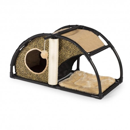 Catville Condo Leopardo - Envío Gratuito