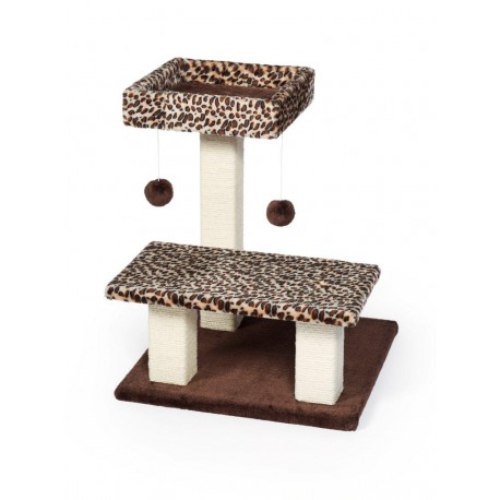 Torre para Gato Kitty Power Paws - Envío Gratuito