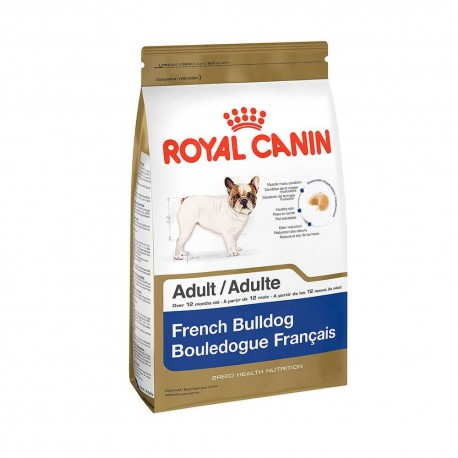 French Bulldog Adult 2.72 kg - Envío Gratuito