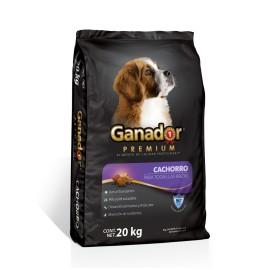 Ganador Premium Cachorro