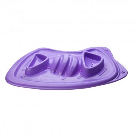 TG Bowl Pez Mystic Purple - Envío Gratuito