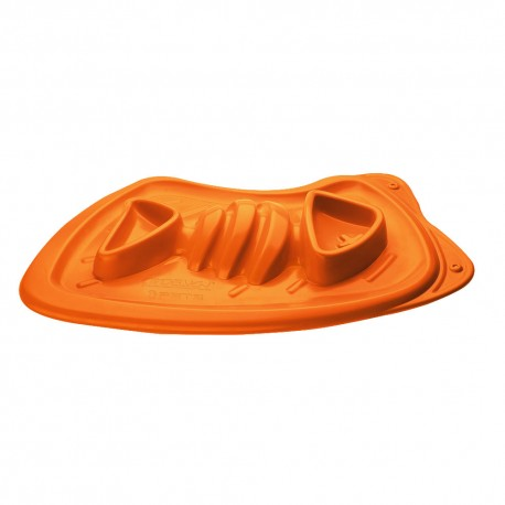 TG Bowl Pez Tangerine - Envío Gratuito