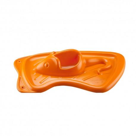 TG Bowl Raton Tangerine - Envío Gratuito
