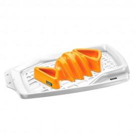 Perfect Match Pez Tangerine