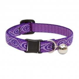 "Collar con Cascabel 1/2"" Jelly Roll"